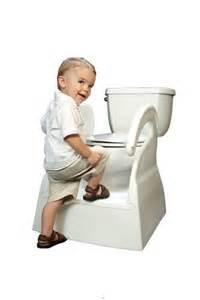 Melatih Anak Ke Tandas: Potty Training