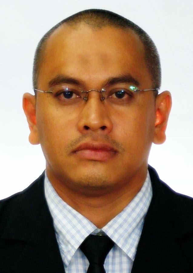 Dr. Dharmindra Rajah a/l Gunarajah