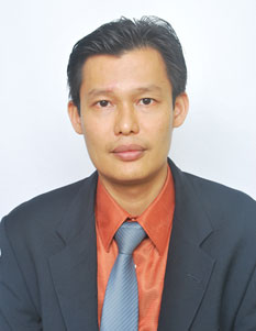 Dr. Christopher Lawrence Tan Soon Lee