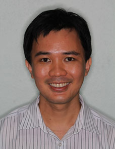Dr. Yeoh Chiew Kit