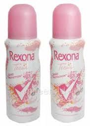 Antiperspirant and Deodorant2