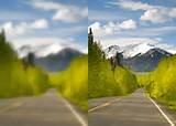 Apakah kepentingan tahap penglihatan yang baik ketika memandu1