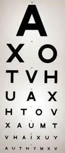 Bolehkah Tahap Penglihatan Kanak-Kanak Diukur1