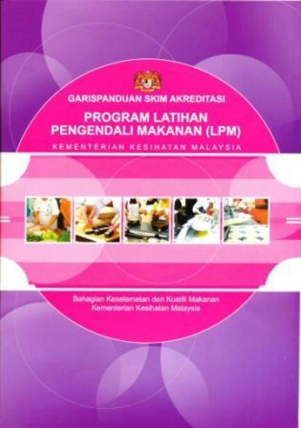 Buku Garis Panduan Program LPM