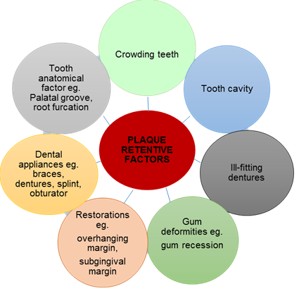 Dental Plaque and Periodontal Disease