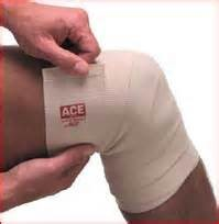 Example - Bandaging