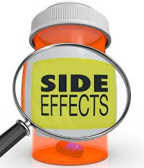 Managing Side Effects Of Medicines