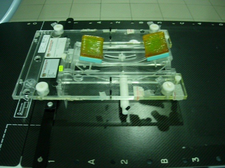 Prone Base Plate