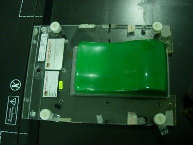 Regular Base Plate