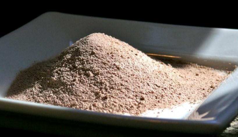 Serbuk protein whey