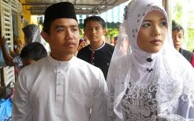 Teen Brides