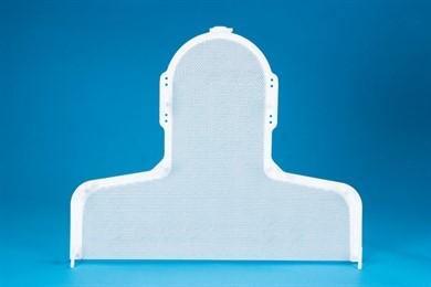 Termoplastik untuk BDS bahagian kepala dan leher