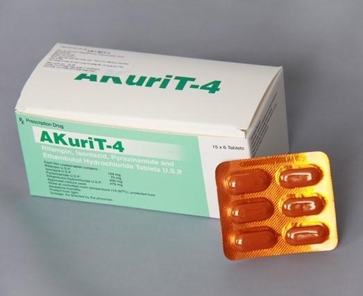 Ubat Akurit-4®