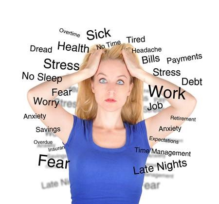 Understand Stress and Causes of Stress