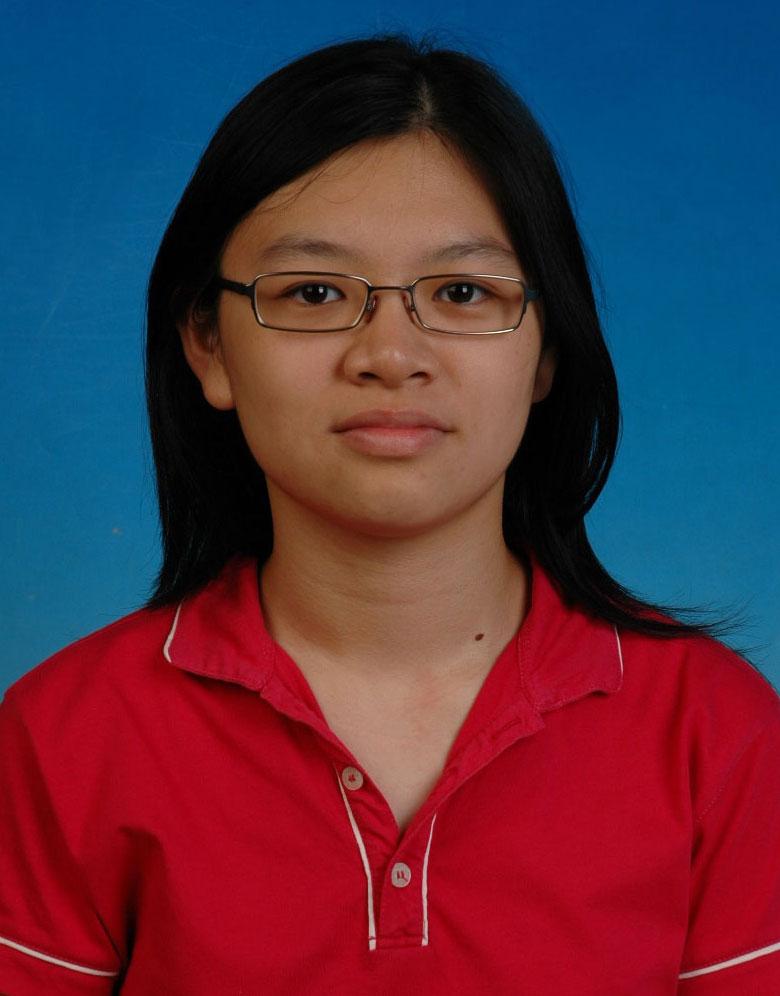 Angela Yew Wei Ching