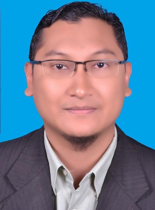 Asrul Fahmi