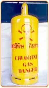 Chlorine Gases Poisoning Portal Myhealth