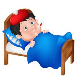 Acute Cough in Childre...