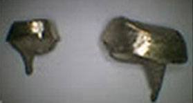 Custom Fabricated Cast Post