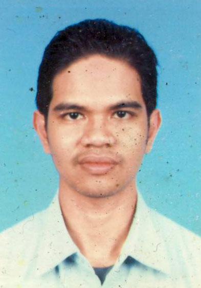 Mohd Hilmi