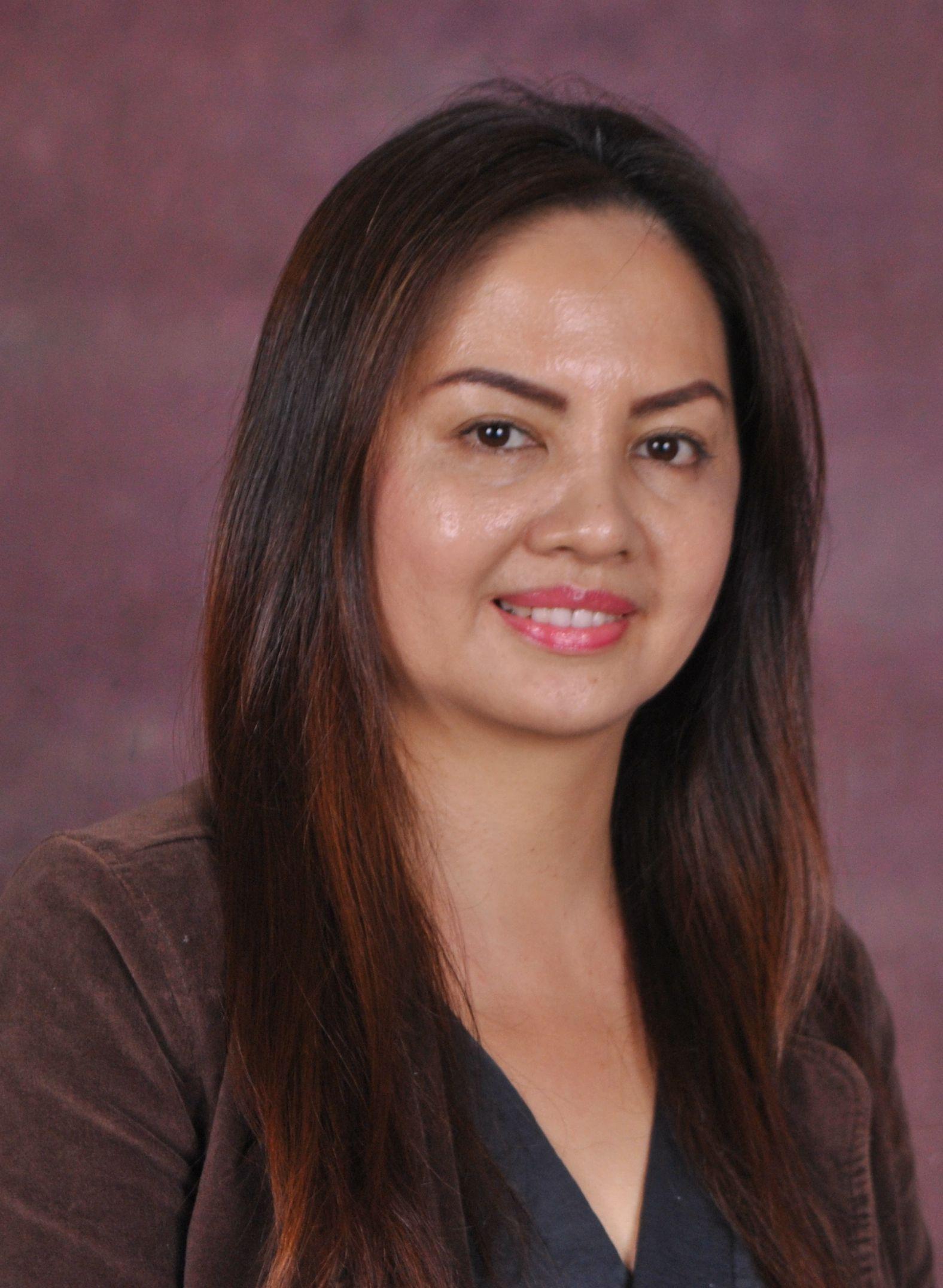 Dr. Lillybia Emily Ebin