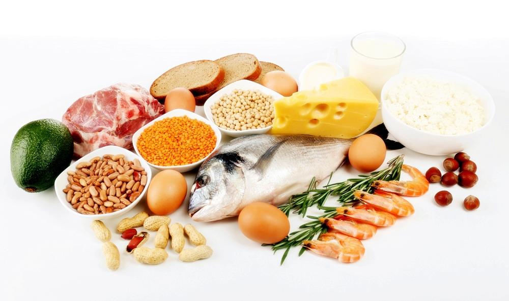 Diet Untuk ODHA (Orang dengan HIV/AIDS)