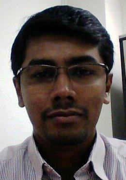Dr. Renukanth Raman