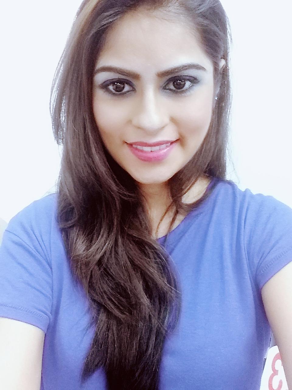 Dr. Shanti Sri