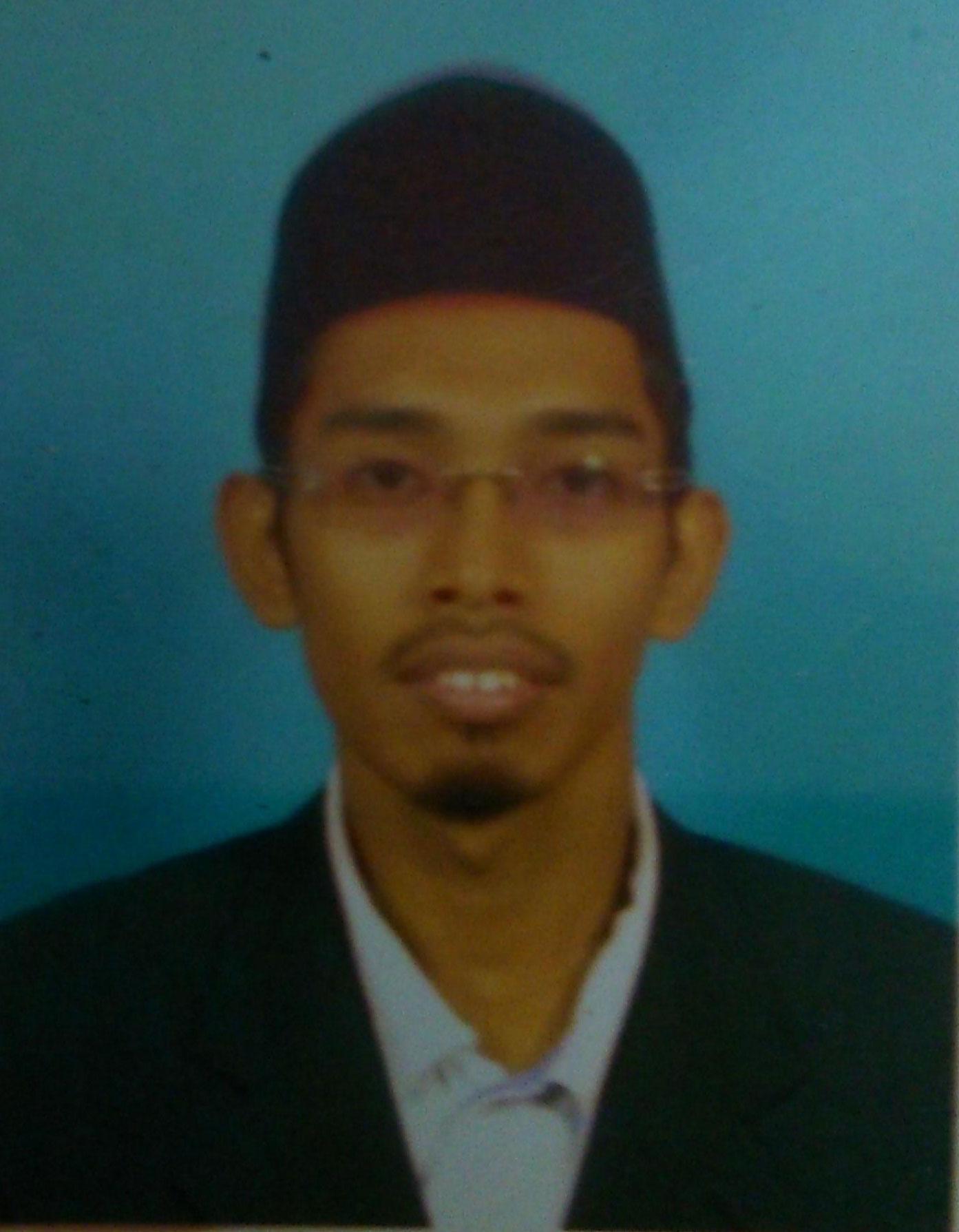 Mohd Shukri