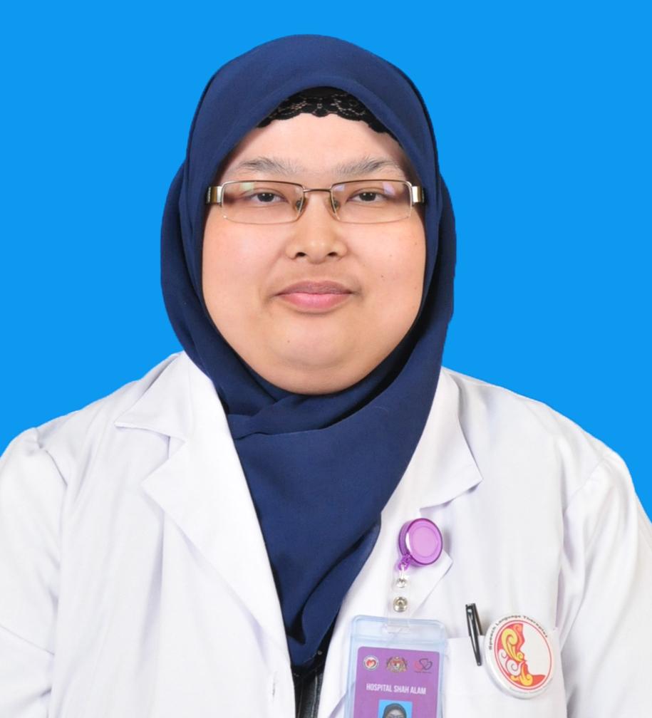 Siti Suhana