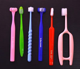 Customized Toothbrush