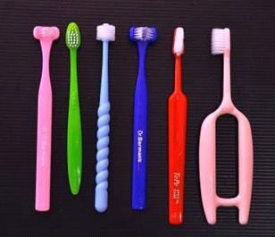 Customized Toothbrush